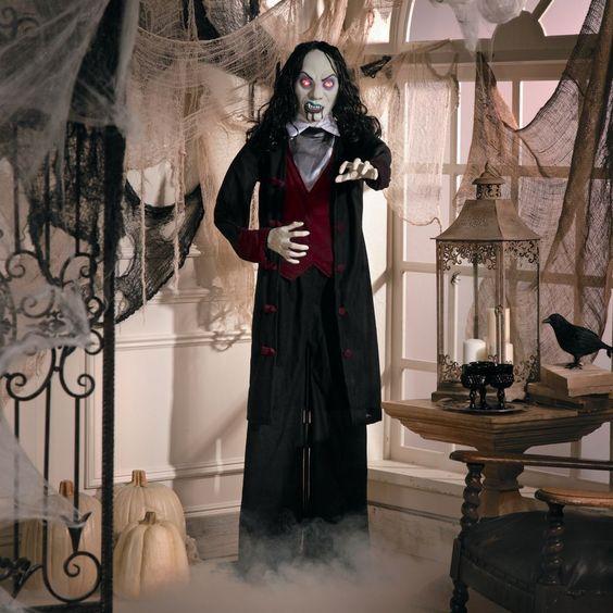 Creepiest Halloween Costumes