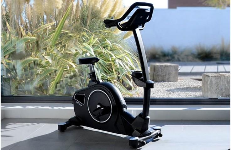 Exercise Bike Build Quality