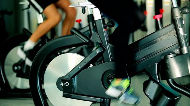 Exercise Bike Pending