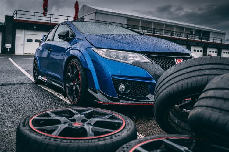 Flate Tire