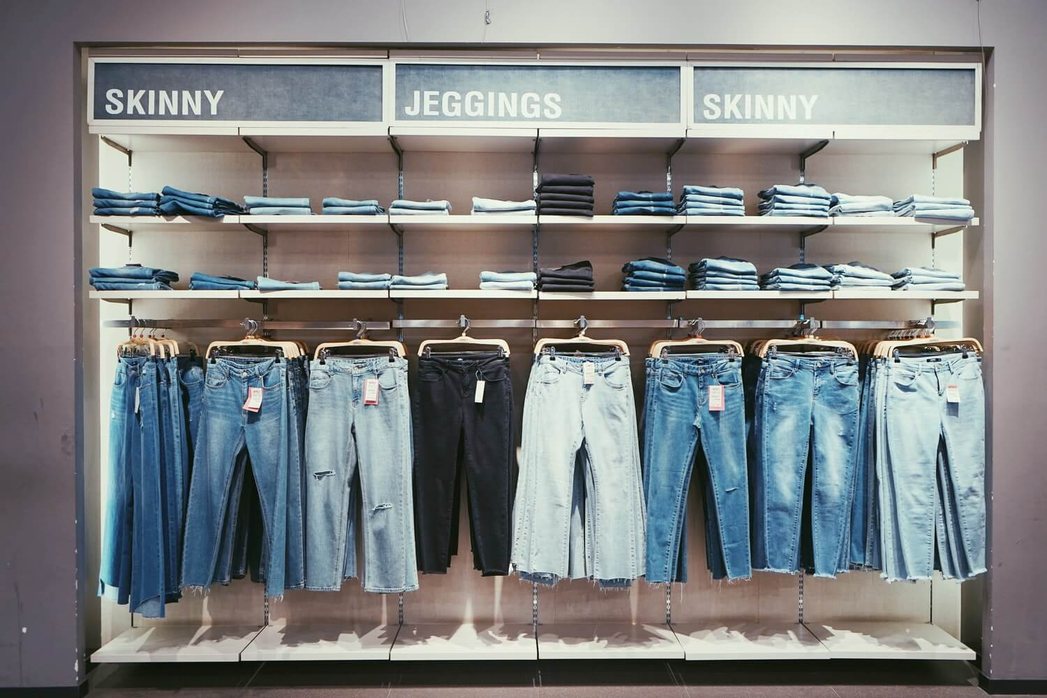 Guide for Jeans Faeture Image