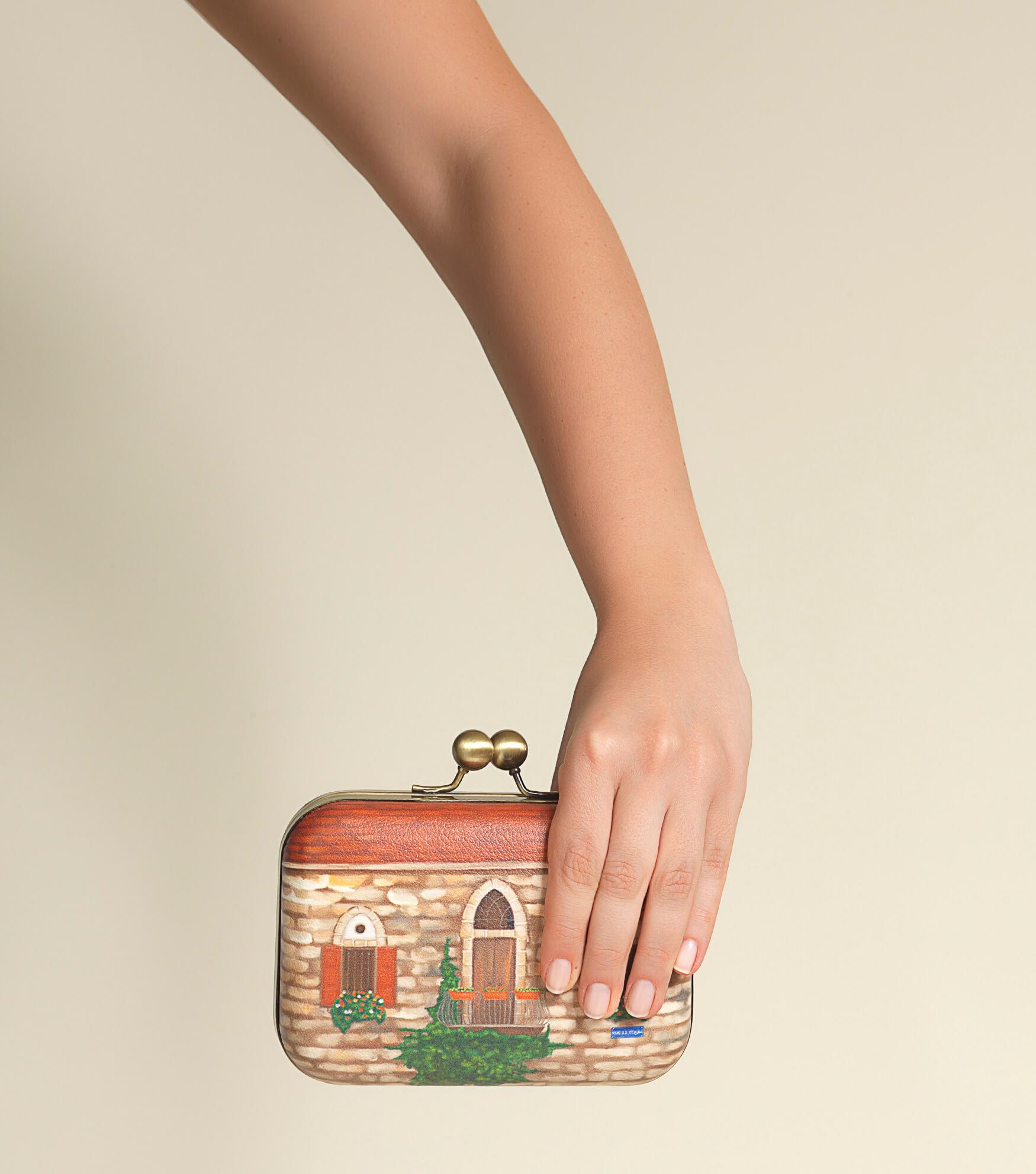 Minaudiere Bag 1