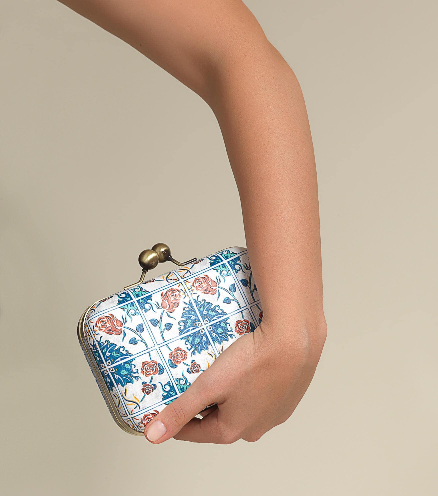 Minaudiere Bag 12