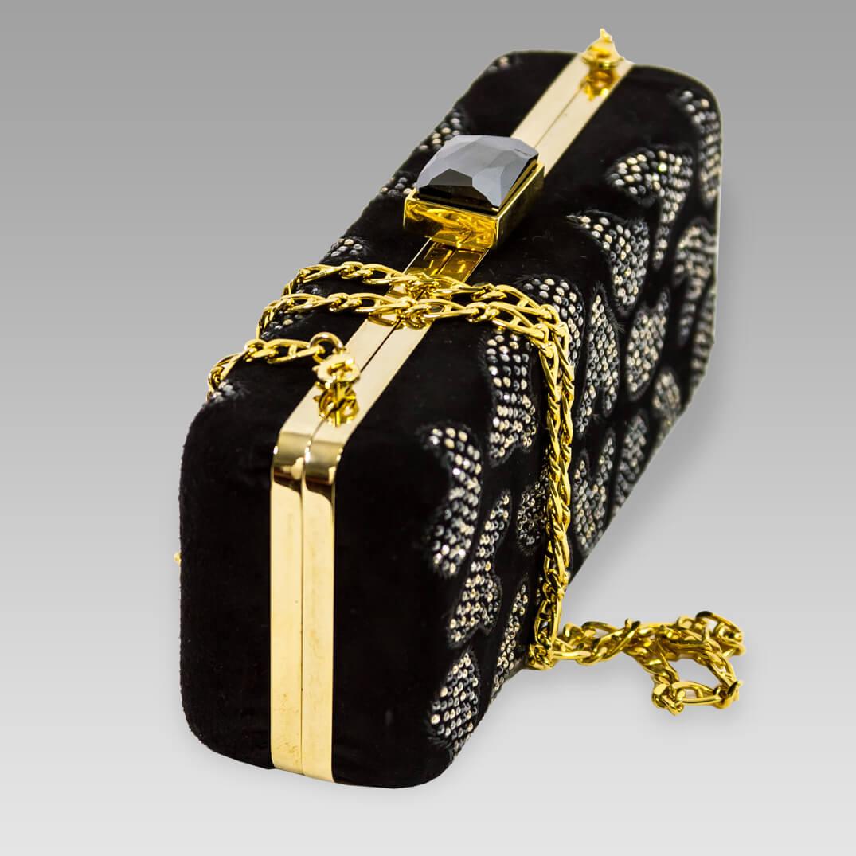 Minaudiere Bag 16