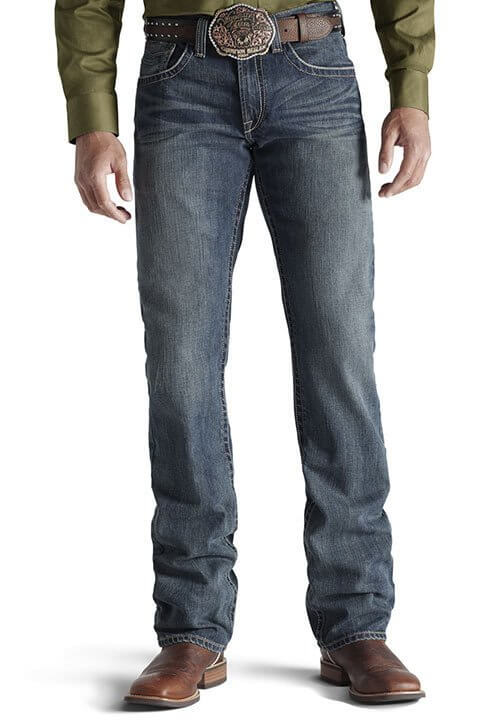 More Stylized jeans