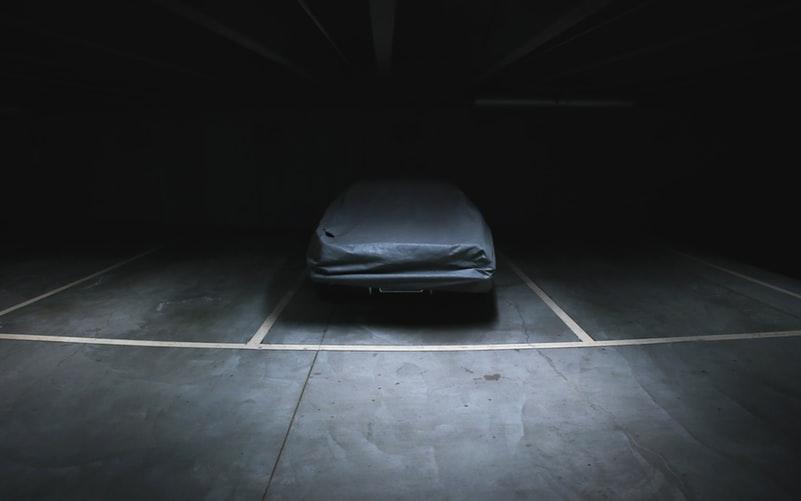 Parking Spaces 2