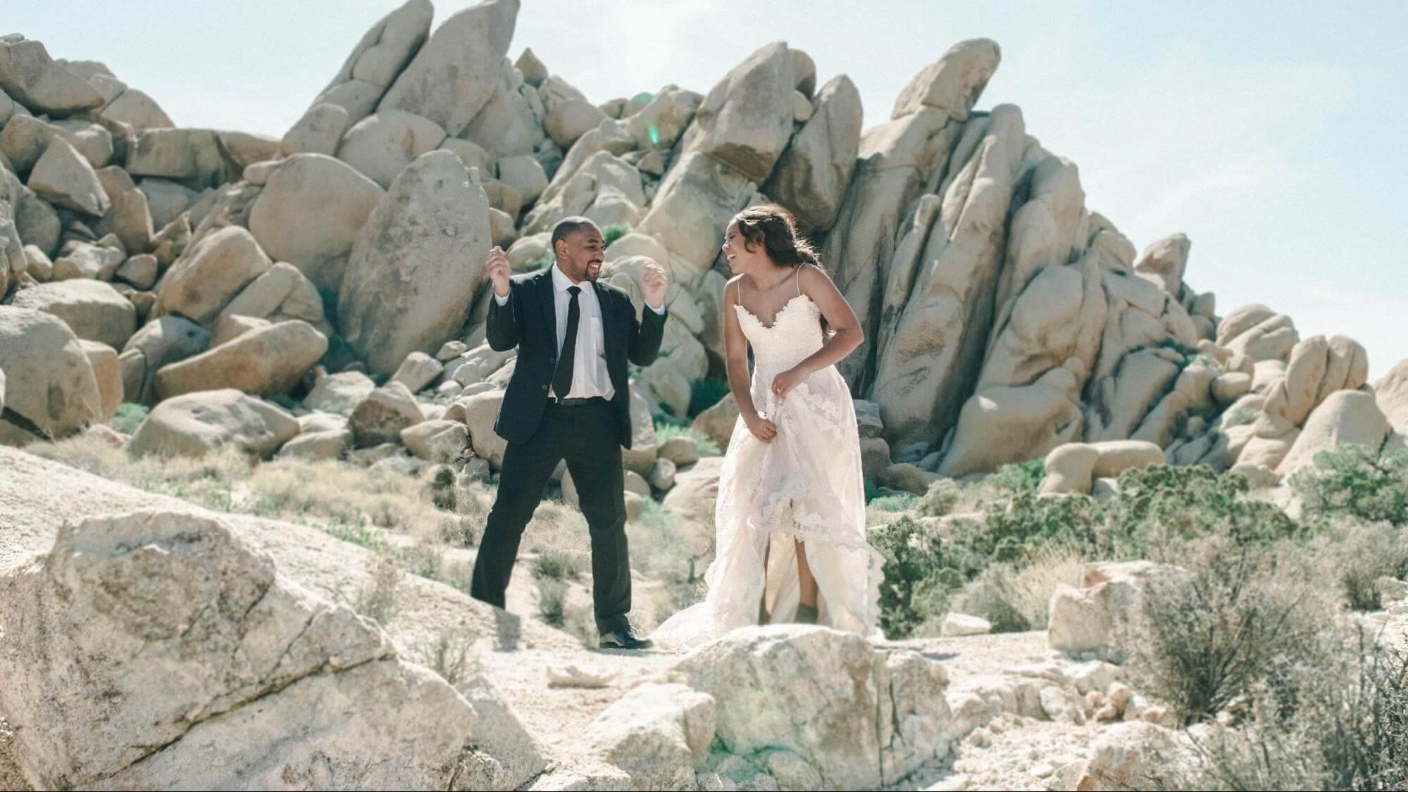 Planning a Wedding in Phoenix, Arizona