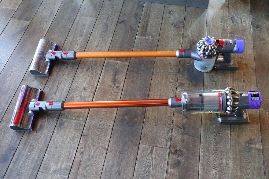 Dyson-Cordless-Vacuum-Comparison