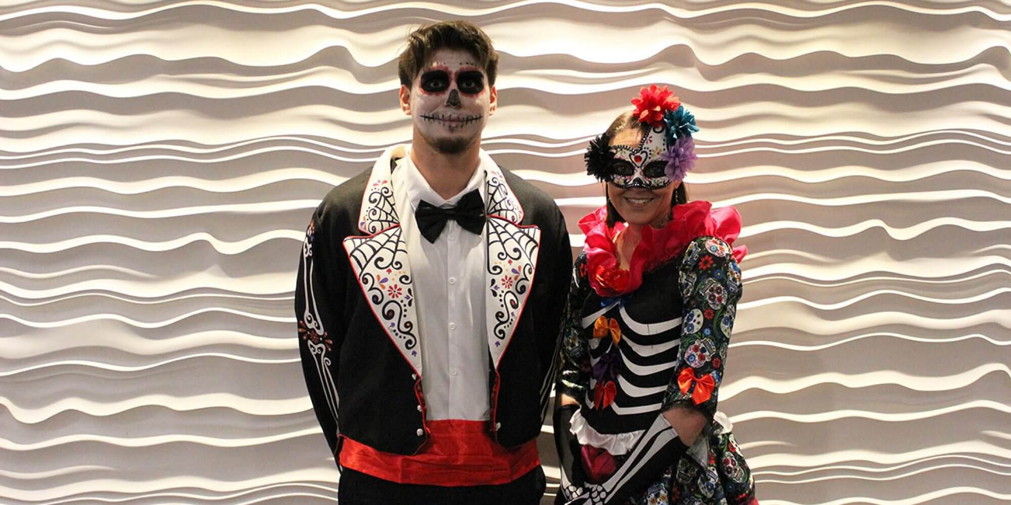 Halloween couple costumes 1