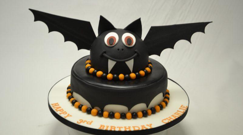 helloween cack