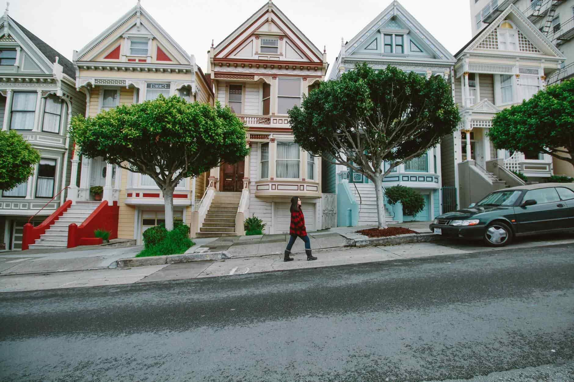 san Francisco East Bay