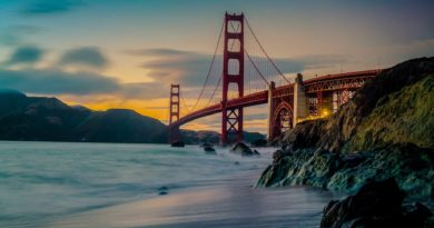 san Francisco feature images