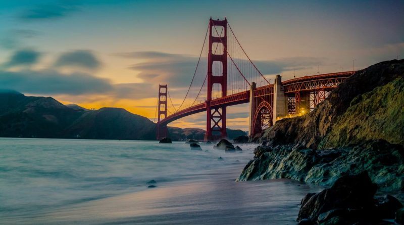 san Francisco feature images