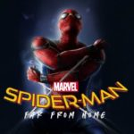 spider man far from home 1