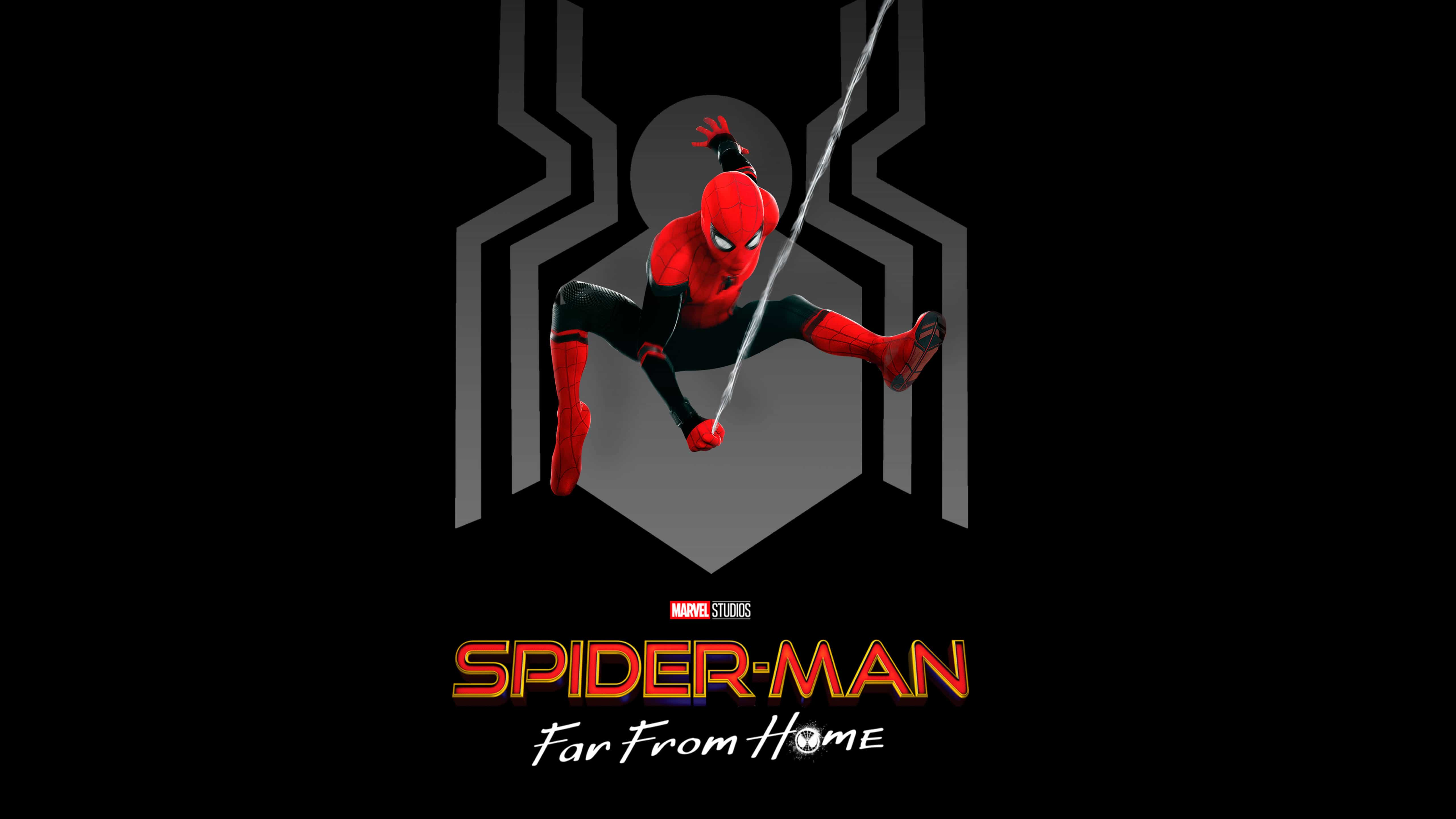 spider man far from home 2