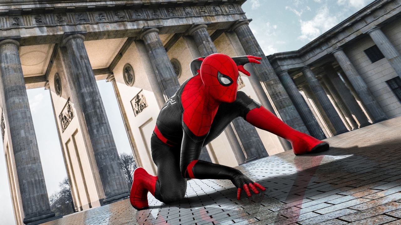 spider man far from home 5