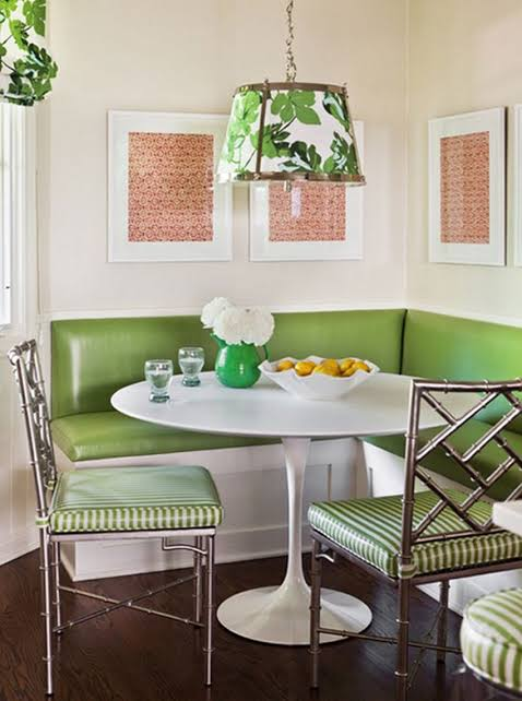 Breakfast Nook 18