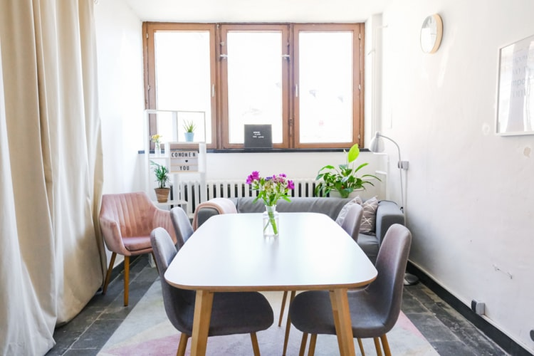 Breakfast Nook 28