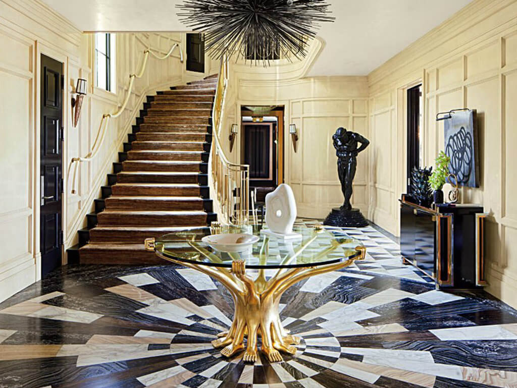 Beautiful and Memorable Foyer for House Designs Ideas - Live ...