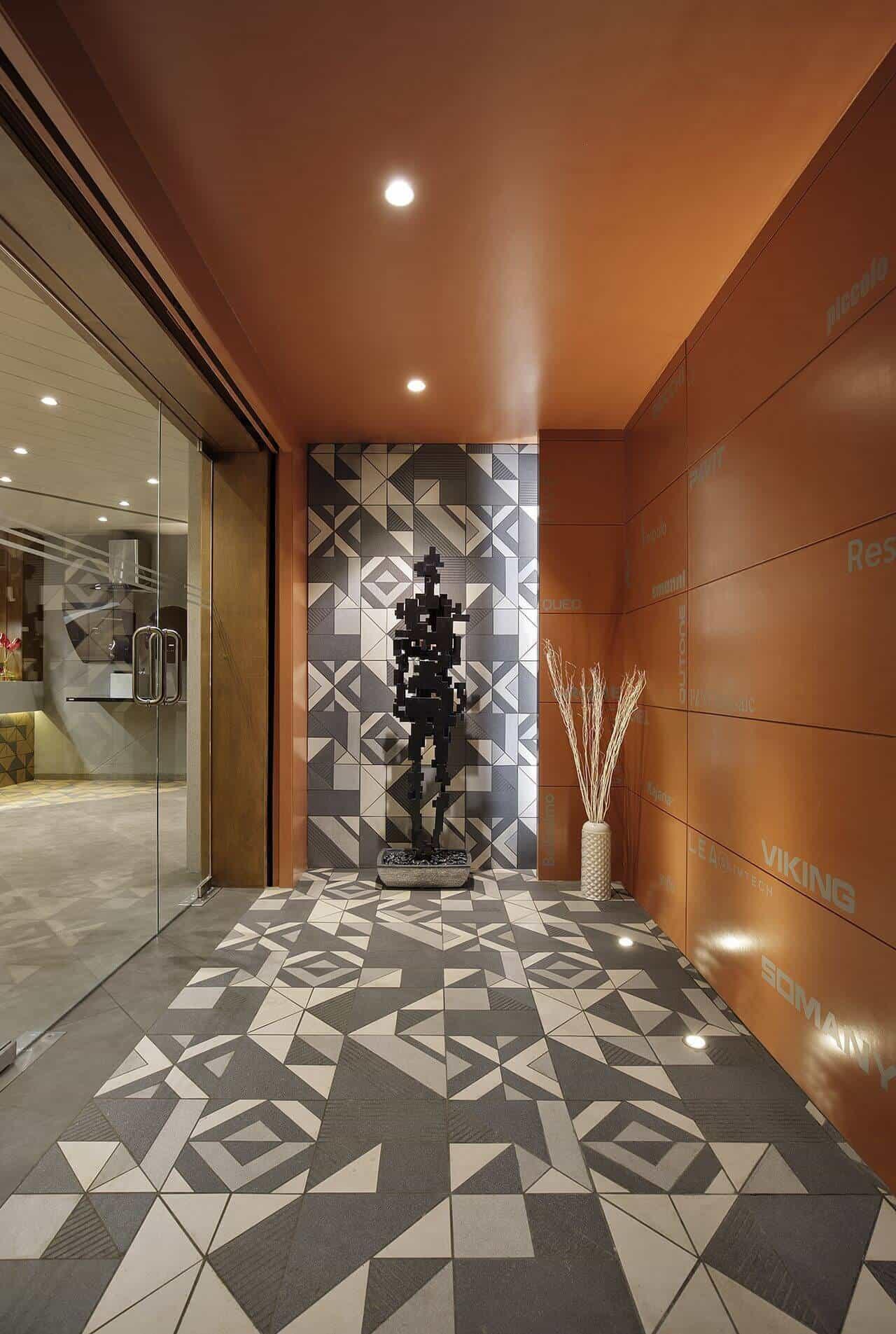 Foyer 12
