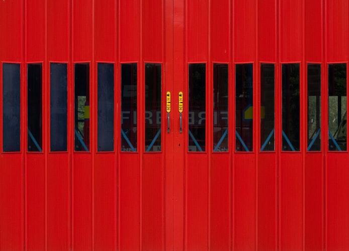 Garage door renovation 7
