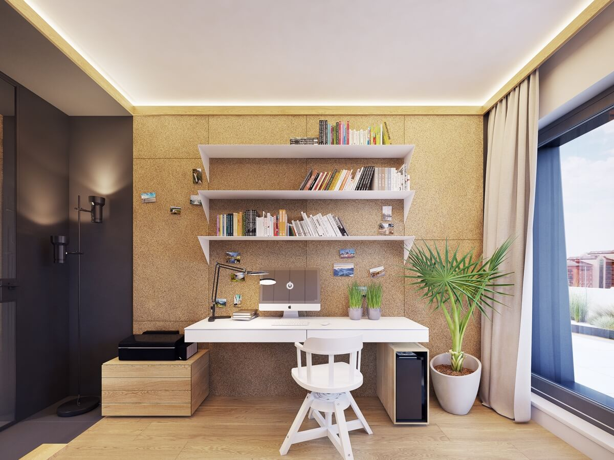Home Office designs 12