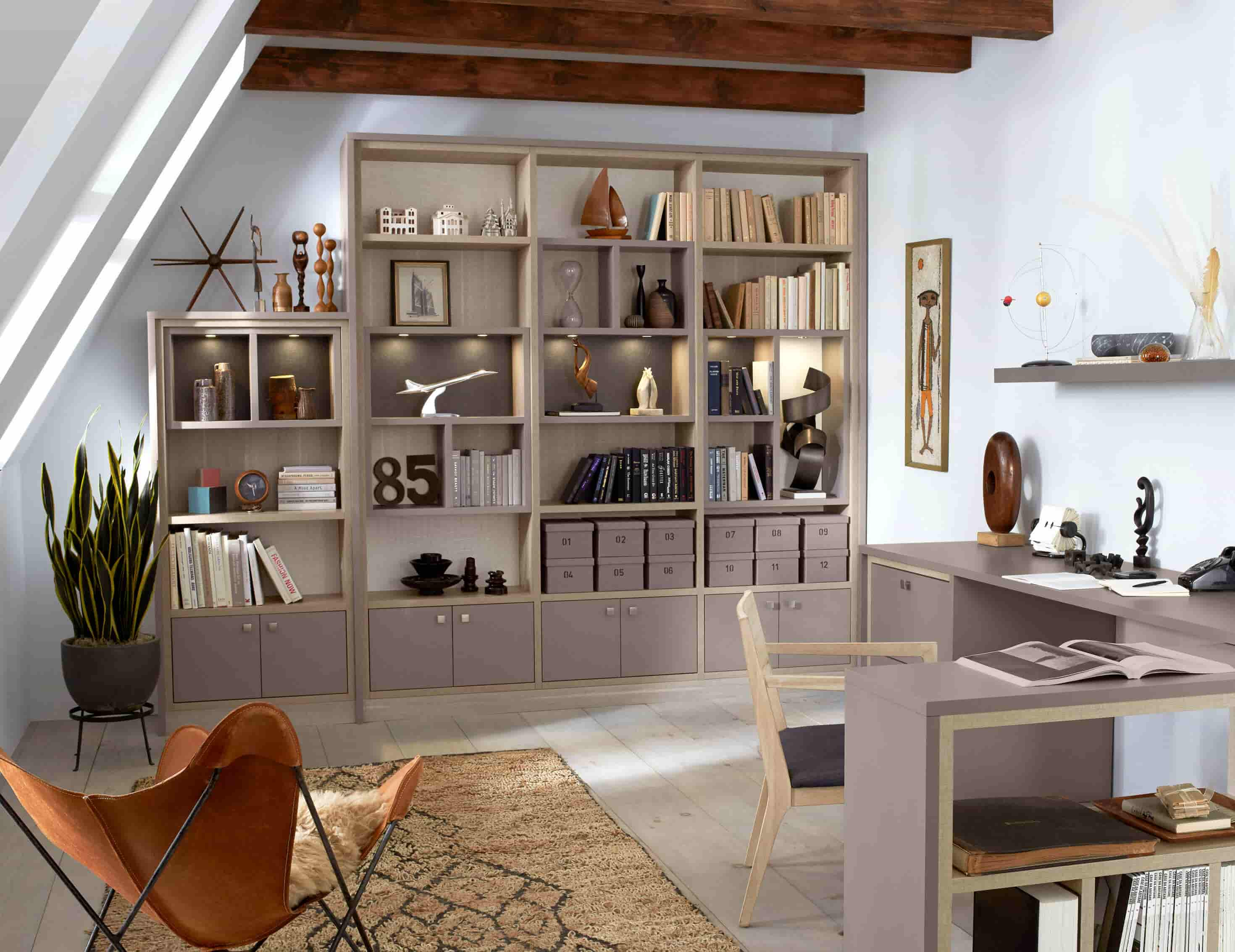 Home Office designs 16