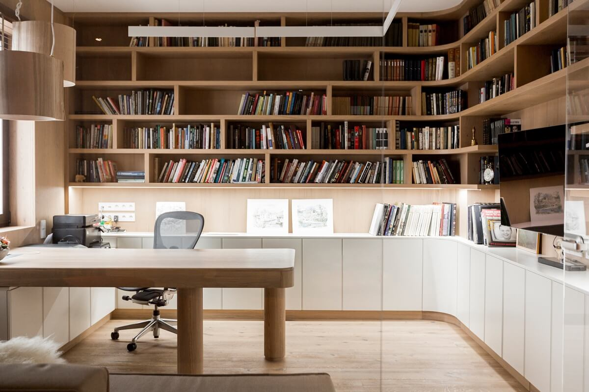 Home Office designs 17