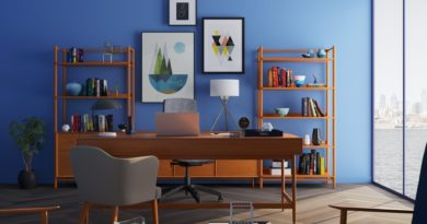 Home Office designs 19