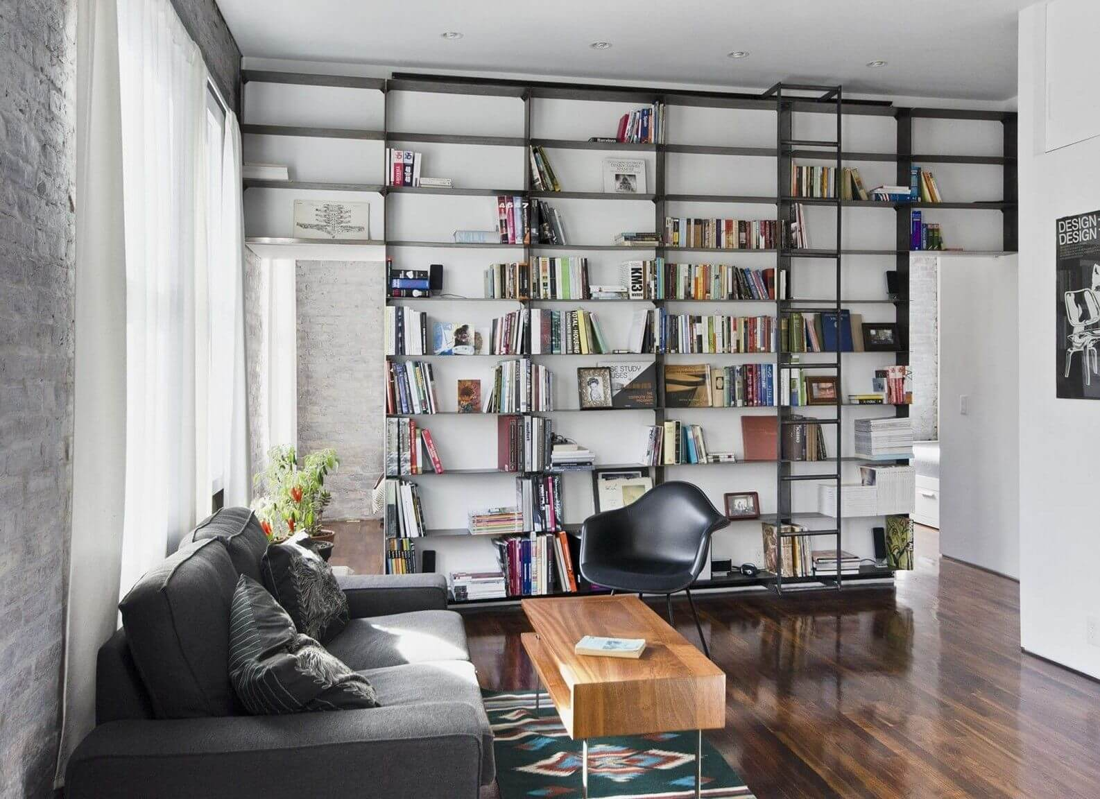 House Library 1