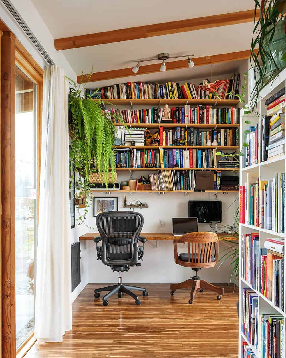 House Library 11