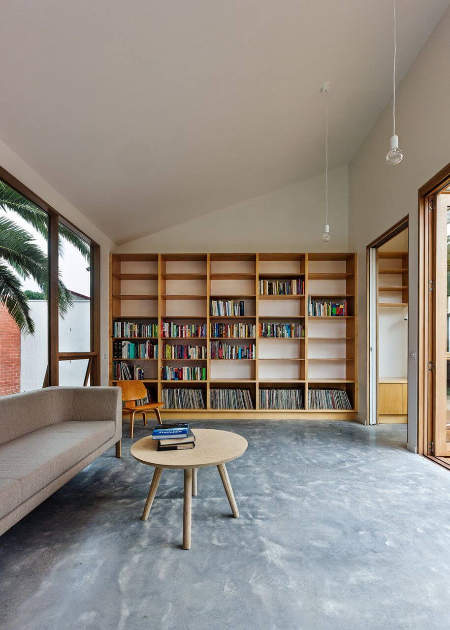 House Library 13