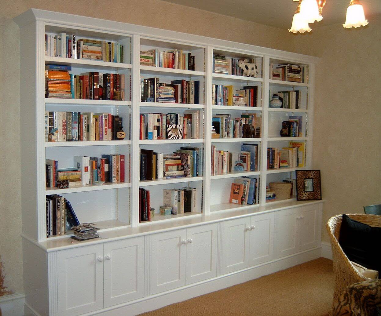 House Library 15