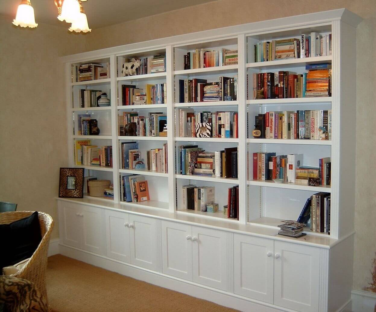 House Library 2