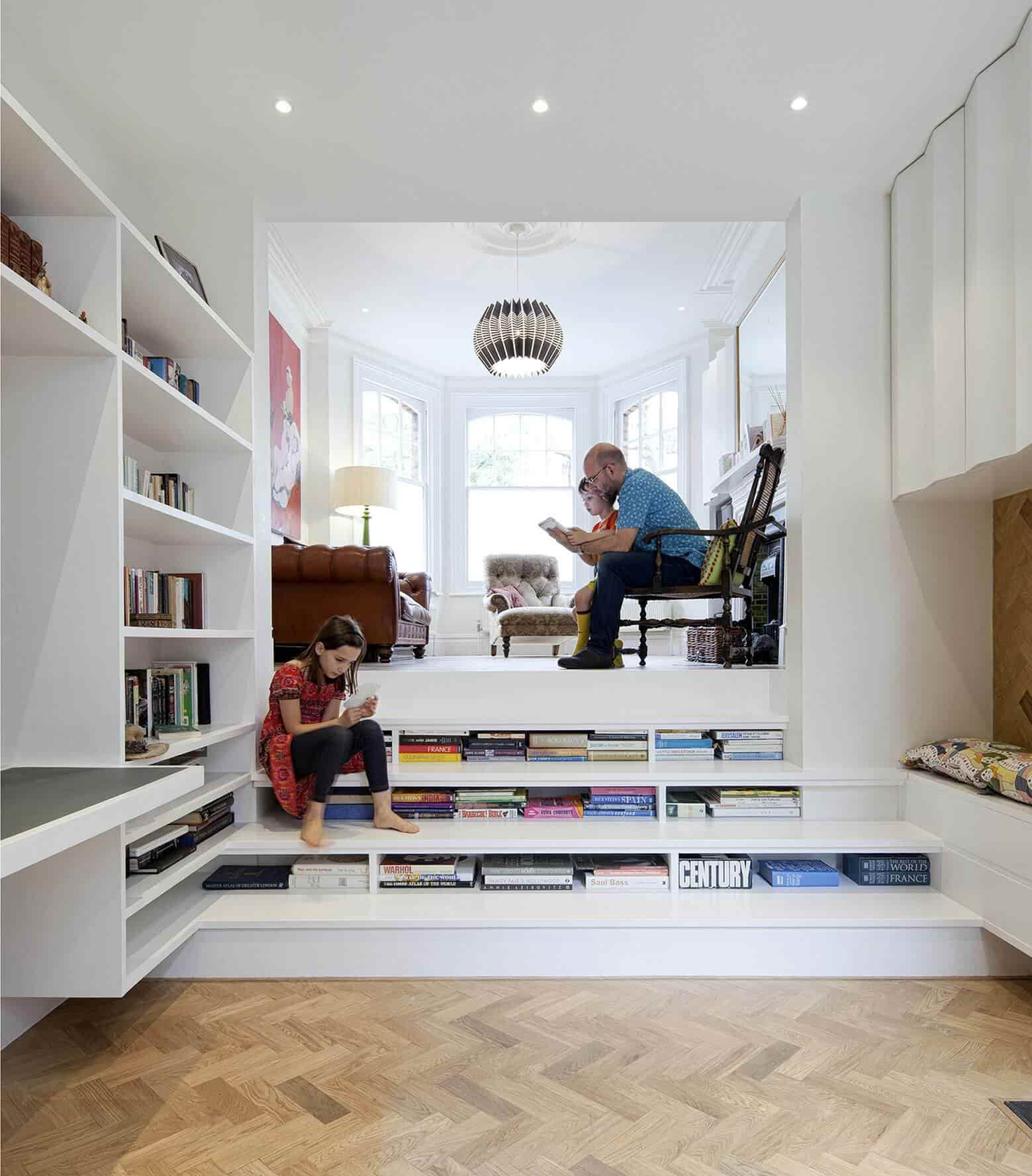 House Library 4
