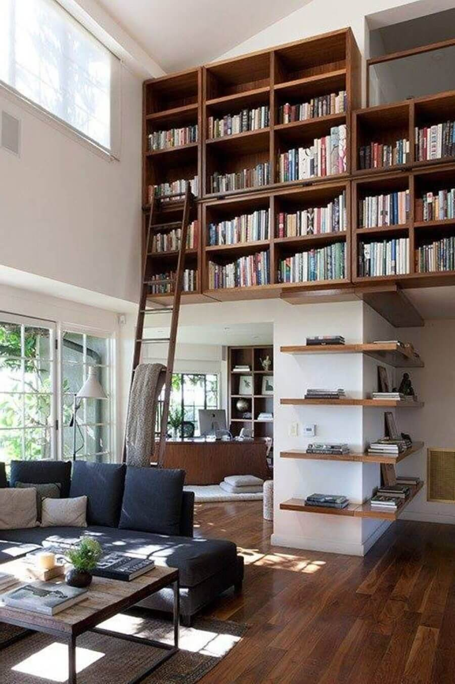 House Library 6