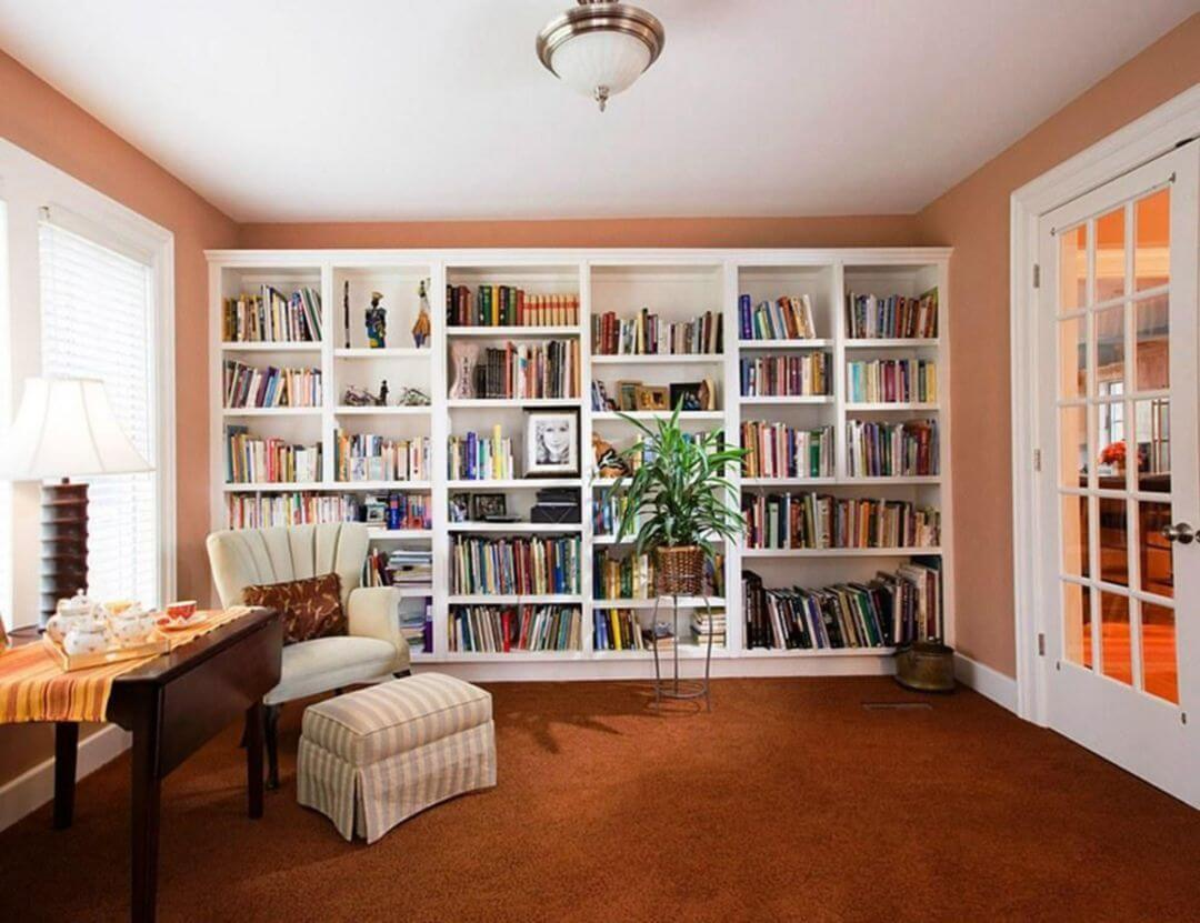House Library 7