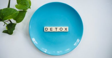 How to do Detox