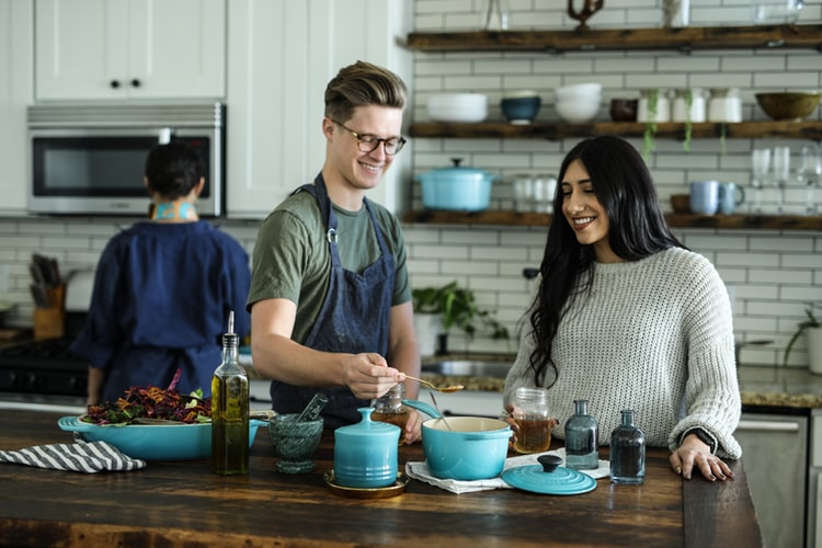 Kitchen Designs 5 purpose