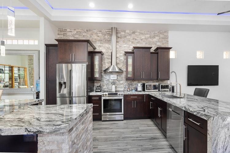 Kitchen Designs 7 Appliances