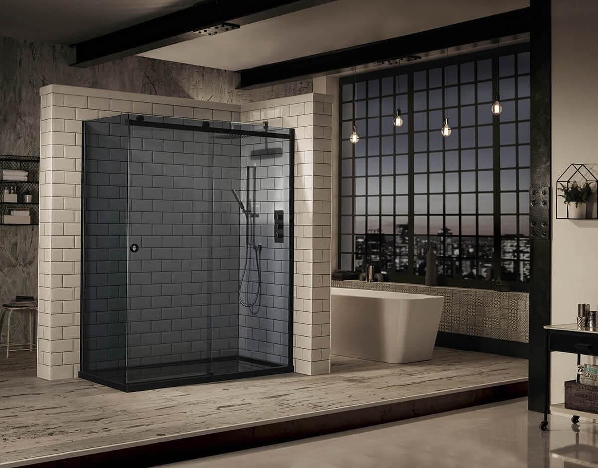 Luxurious Shower 10
