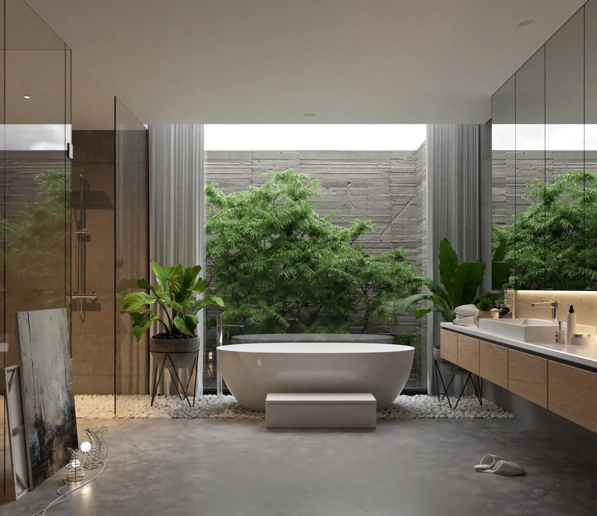 Luxurious Shower 11