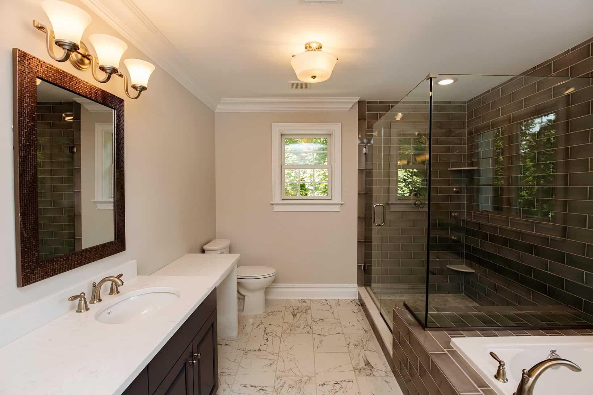 Luxurious Shower 12