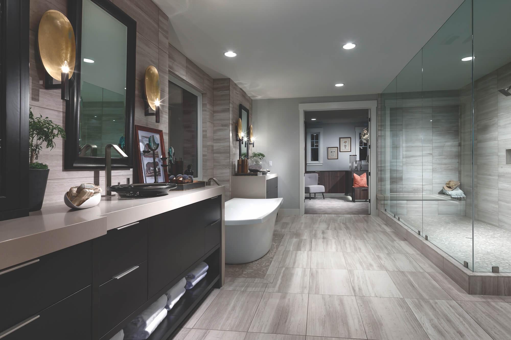 Luxurious Shower 13