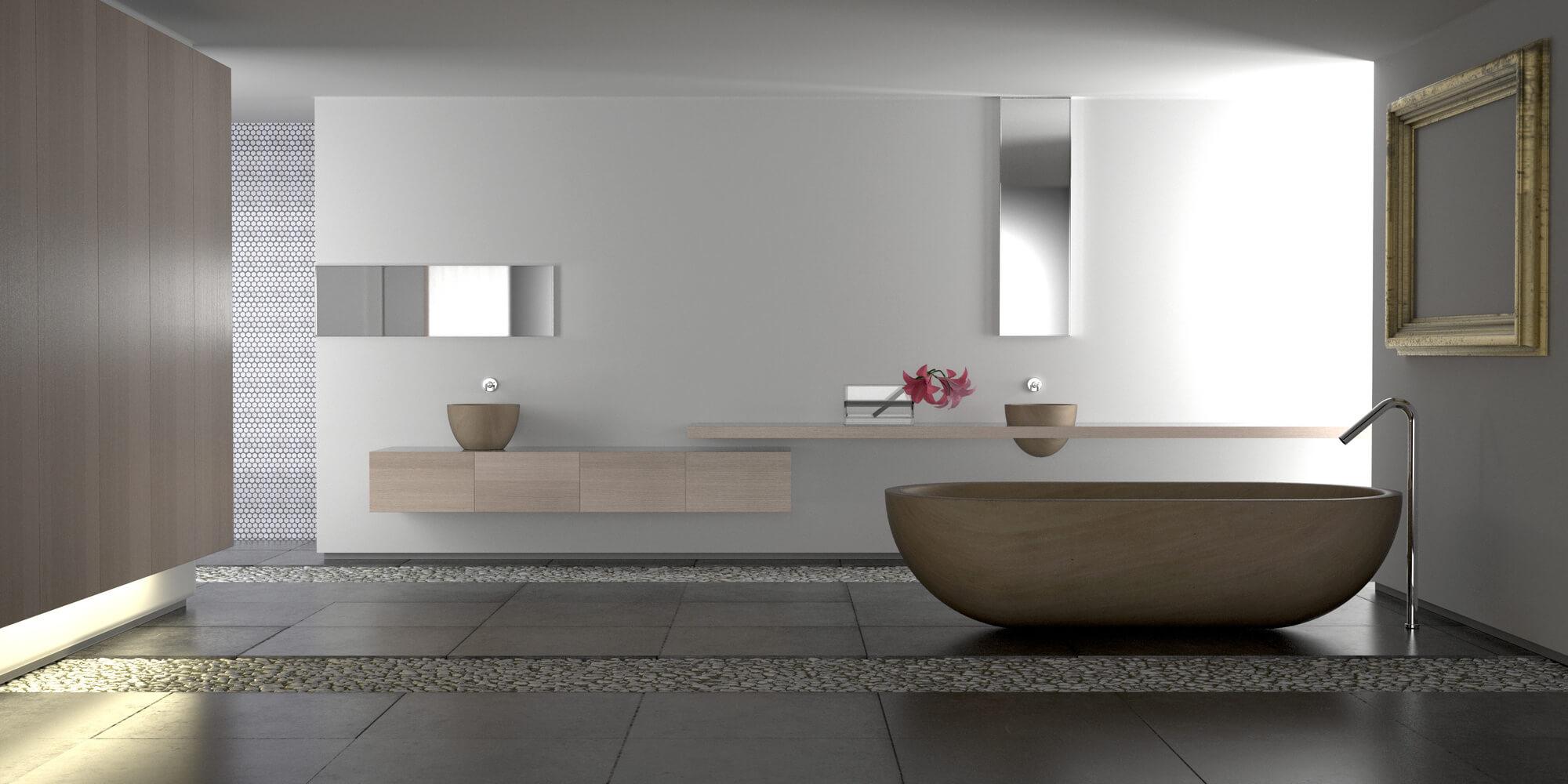 Luxurious Shower 14