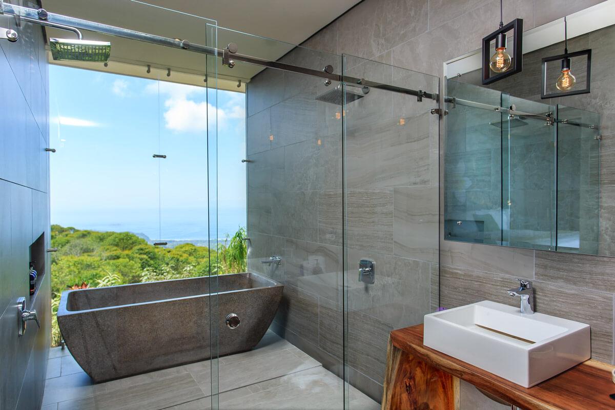 Luxurious Shower 17