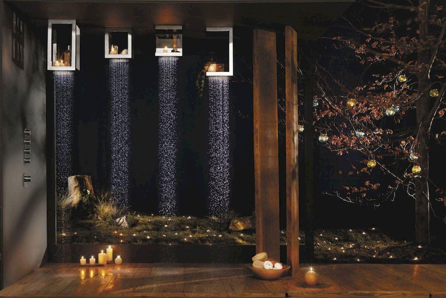 Luxurious Shower 20
