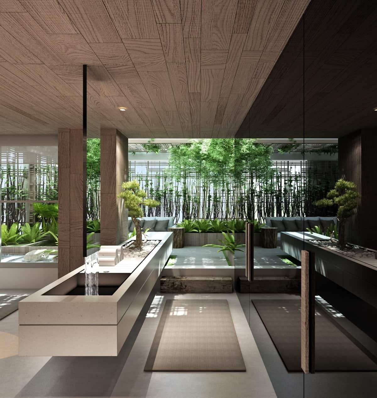 Luxurious Shower 21