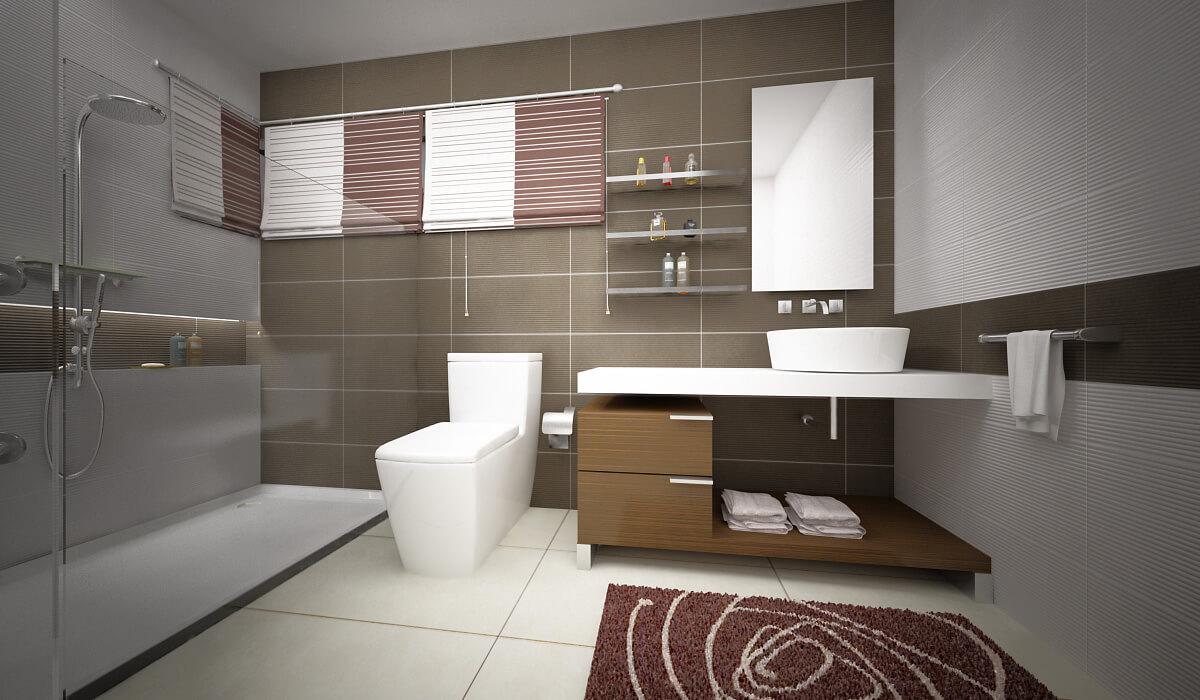Luxurious Shower 22