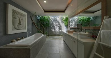 Luxurious Shower 25